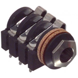 Neutrik nys215 connector